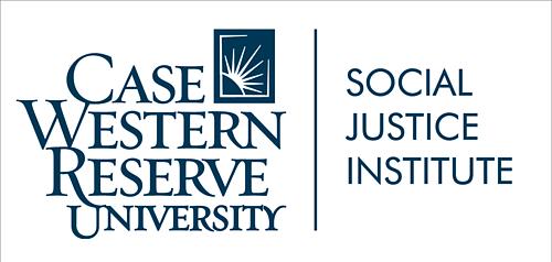 Case Western Reserve University Social Justice Institute logo