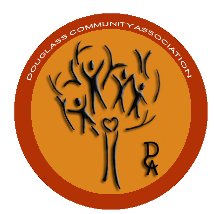 Douglass Community Association logo