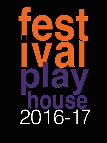 Festival Playhouse 2016-17 logo