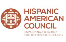 Hispanic American Council logo