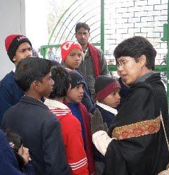 Irfana Majumdar