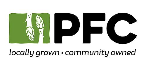People's Food Co-op logo