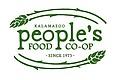 Kalamazoo People's Food Co-Op logo.