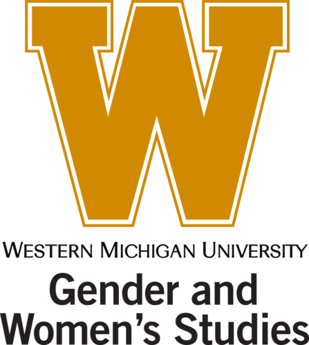 Western Michigan University Gender and Women's Studies logo