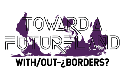 2018 Without borders logo